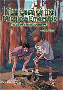 The Case of the Missing Emeralds