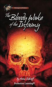 The Bloody Wake of the Infamy (Mercantilism and Piracy)