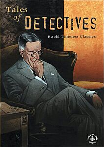 Tales of Detectives