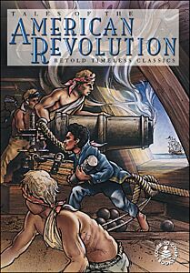 Tales of the American Revolution