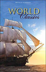 World Classics - Retold Classics Anthologies