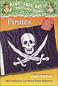 Pirates: A Nonfiction Companion to Pirates Past Noon