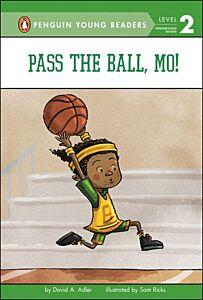 Pass the Ball, Mo