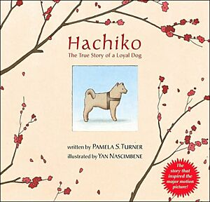 Hachiko-The True Story of a Loyal Dog