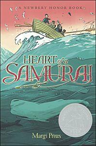 Heart of a Samurai