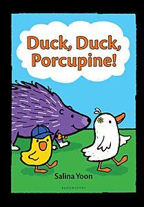 Duck, Duck, Porcupine!
