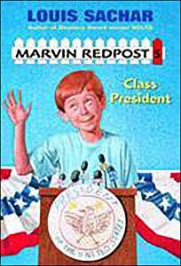 Marvin Redpost: Class President