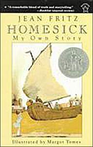 Homesick-My Own Story
