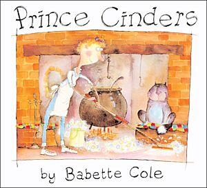 Prince Cinders