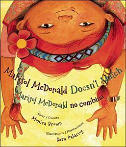 Marisol McDonald Doesn't Match/Marisonl McDonald no combina