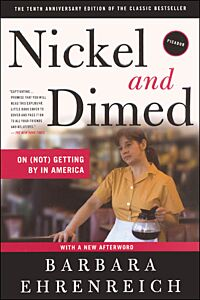 Nickel and Dimed-On (Not) Getting by in America