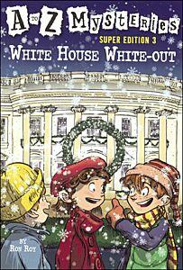 White House White Out