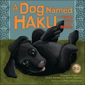A Dog Named Haku