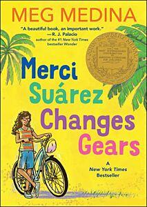 Merci Suarez Changes Gears