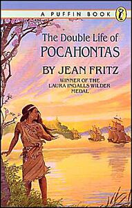 The Double Life of Pocahontas