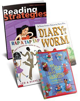 Read Alouds - Grade K
