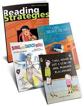 Read Alouds - Grade 1