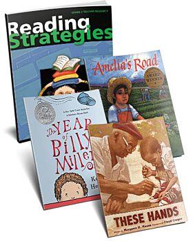 Read Alouds - Grade 2