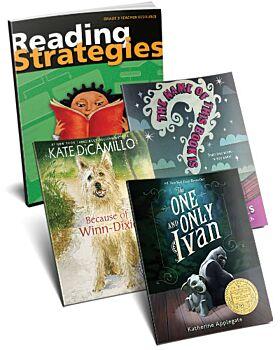 Read Alouds - Grade 3