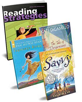 Read Alouds - Grade 4