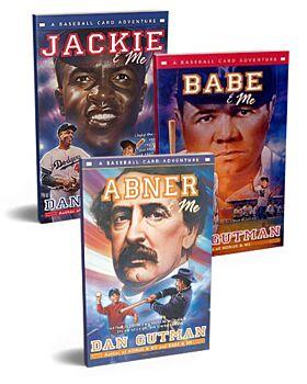 Baseball Card Adventures