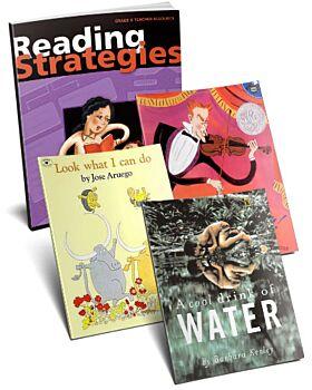 Standards-Aligned Classroom Library - Essentials - Grade K