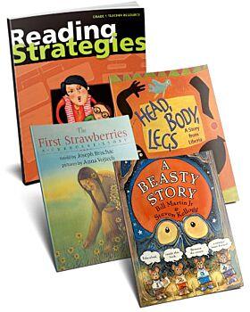Standards-Aligned Classroom Library - Essentials - Grade 1