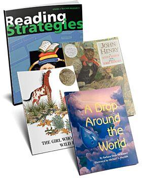 Standards-Aligned Classroom Library - Essentials - Grade 2