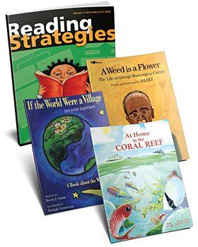 Standards-Aligned Classroom Library - Essentials - Grade 3