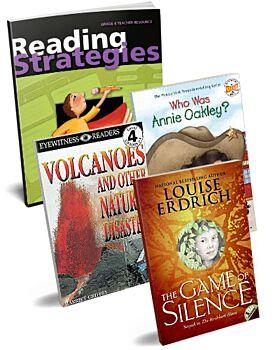 Standards-Aligned Classroom Library - Essentials - Grade 4