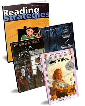 Standards-Aligned Classroom Library - Essentials - Grade 5