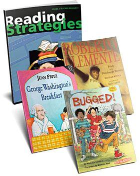 Standards-Aligned Classroom Library - Informational - Grade 2