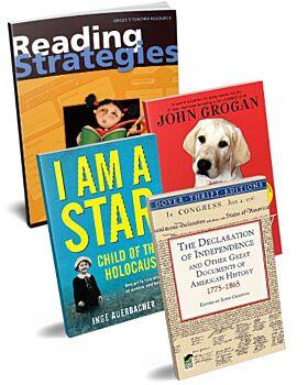 Standards-Aligned Classroom Library - Informational - Grade 5