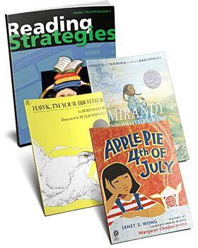 Standards-Aligned Classroom Library - Literary Text Types - Grade 2