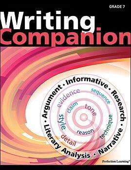 Writing Companion - Grade 7
