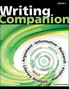 Writing Companion - Grade 4