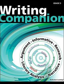 Writing Companion - Grade 3