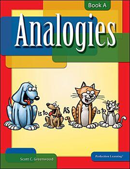 Analogies Book A (Grades 3-4)
