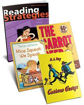 English Language Learners - Grade K