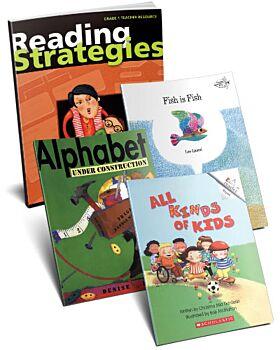 English Language Learners - Grade 1