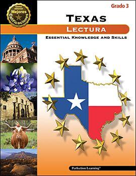 Better Test Scores for Texas (STAAR): Reading: Grade 3 (Spanish)