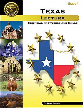 Better Test Scores for Texas (STAAR): Reading: Grade 4 (Spanish)
