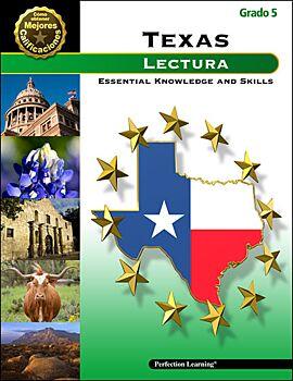 Better Test Scores for Texas (STAAR): Reading: Grade 5 (Spanish)