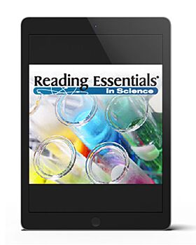 Reading Essentials in Science Digital Library