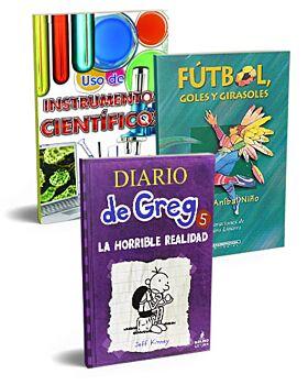Grade 5 Spanish Collection