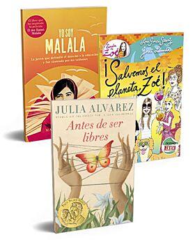 Grade 7 Spanish Collection