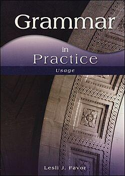 Grammar in Practice: Usage