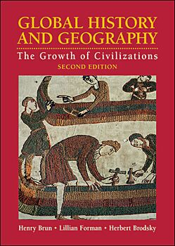 Global History and Geography: The Growth  of Civilizations, 2nd Edition