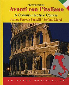 Avanti con I'italiano: A Communicative Course, Second Edition