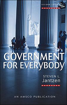 Government for Everybody, Second Edition